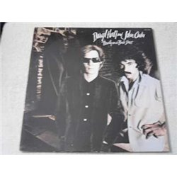 Daryl Hall And John Oates - Beauty On A Back Street LP Vinyl Record For Sale