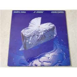 Daryl Hall / John Oates - X-Static LP Vinyl Record For Sale
