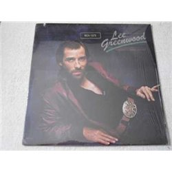 Lee Greenwood - Somebody's Gonna Love You LP Vinyl Record For Sale