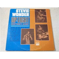 Stevie Wonder - Up-Tight LP Vinyl Record For Sale