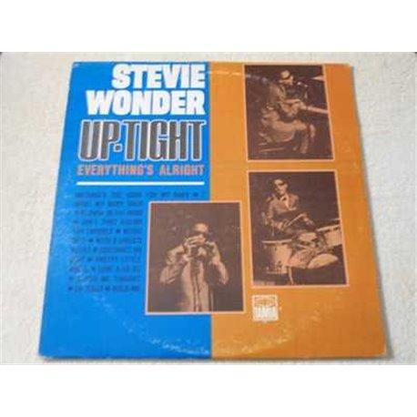 Stevie Wonder - Up-Tight LP Vinyl Record For Sale