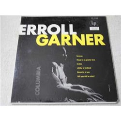 Erroll Garner - Self Titled LP Vinyl Record For Sale