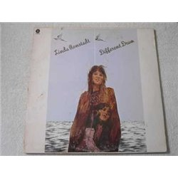 Linda Ronstadt - Different Drum LP Vinyl Record For Sale