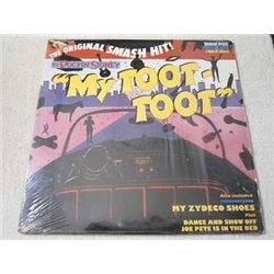 Rockin' Sidney - My Toot Toot LP Vinyl Record For Sale