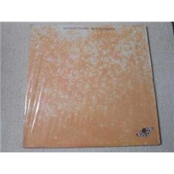 Michael Franks - Sleeping Gypsy LP Vinyl Record For Sale