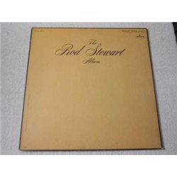 Rod Stewart - The Rod Stewart Album LP Vinyl Record For Sale
