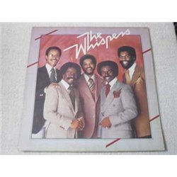 The Whispers - Self Titled LP Vinyl Record For Sale