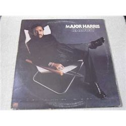 Major Harris - Jealousy LP Vinyl Record For Sale
