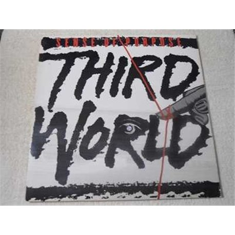 "Third World - Sense Of Purpose 12"" Single Vinyl Record For Sale"