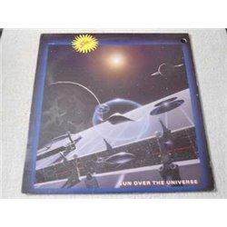 Sun - Sun Over The Universe LP Vinyl Record For Sale