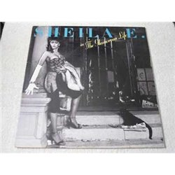 Sheila E - In The Glamorous Life LP Vinyl Record For Sale