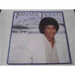 Jermaine Jackson - Let's Get Serious LP Vinyl Record For Sale