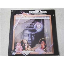 Roberta Flack - The Best Of Roberta Flack LP Vinyl Record For Sale