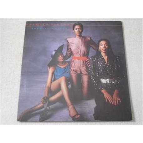 Pointer Sisters - Special Things LP Vinyl Record For Sale