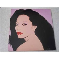 Diana Ross - Silk Electric LP Vinyl Record For Sale