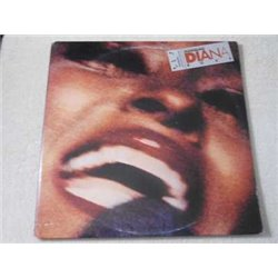 Diana Ross - An Evening With Diana Ross 2xLP Vinyl Record For Sale