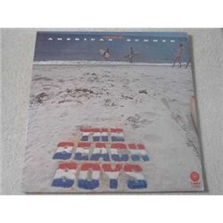 The Beach Boys - American Summer 2xLP Vinyl Record For Sale