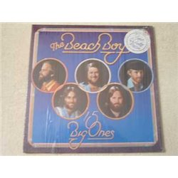 The Beach Boys - 15 Big Ones LP Vinyl Record For Sale
