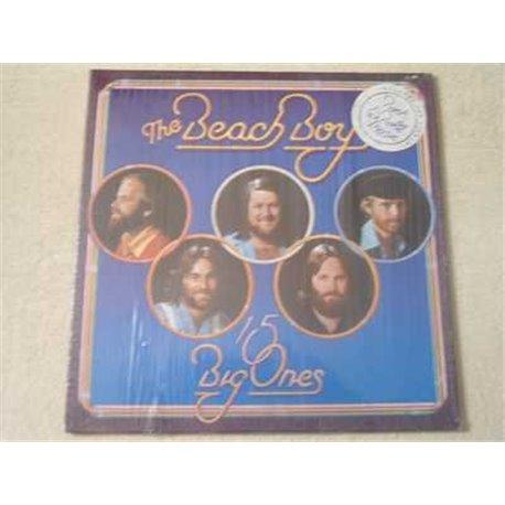 The Beach Boys - 15 Big Ones LP Vinyl Record For Sale