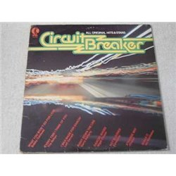 Circuit Breaker - Rock Funk Disco Compilation LP Vinyl Record For Sale