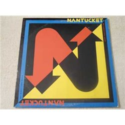 Nantucket - No Direction Home LP Vinyl Record For Sale