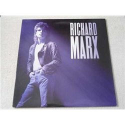 Richard Marx - Self Titled LP Vinyl Record For Sale