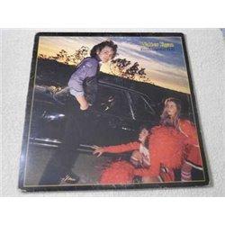Walter Egan - Fundamental Roll LP Vinyl Record For Sale