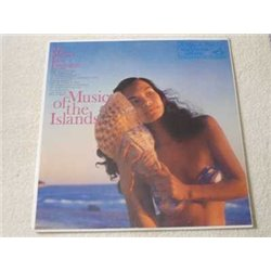 The Mauna Loa Islanders - Music Of The Islands LP Vinyl Record For Sale