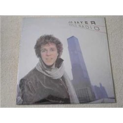 Leo Sayer - World Radio LP Vinyl Record For Sale