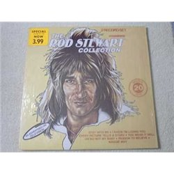 Rod Stewart - The Rod Stewart Collection 2xLP Vinyl Record For Sale