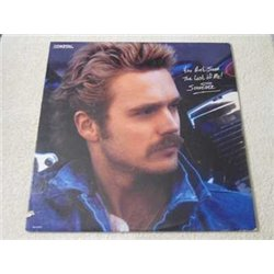 John Schneider - You Ain't Seen The Last Of Me! LP Vinyl Record For Sale