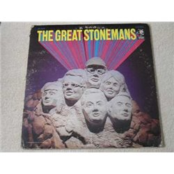 The Stonemans - The Great Stonemans LP Vinyl Record For Sale