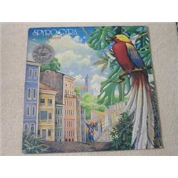 Spyro Gyra - Carnaval LP Vinyl Record For Sale