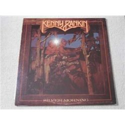 Kenny Rankin - Silver Morning LP Vinyl Record For Sale