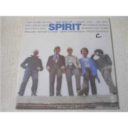 Spirit - The Best Of Spirit LP Vinyl Record For Sale