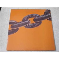 The Crusaders - Chain Reaction LP Vinyl Record For Sale