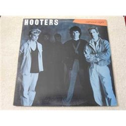 Hooters - Nervous Night LP Vinyl Record For Sale