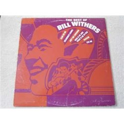 Bill Withers - The Best Of Bill Withers LP Vinyl Record For Sale