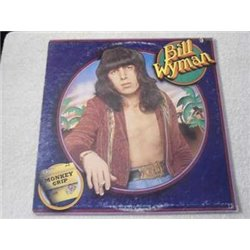 Bill Wyman - Monkey Grip LP Vinyl Record For Sale