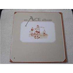 Ace - An Ace Album LP Vinyl Record For Sale