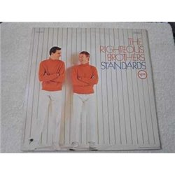 The Righteous Brothers - Standards LP Vinyl Record For Sale