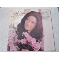 Loretta Lynn - Greatest Hits Vol. II LP Vinyl Record For Sale