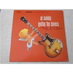 Al Caiola - Guitar For Lovers LP Vinyl Record For Sale
