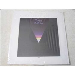 Dawn Of Promise - A Christmas Musical LP Vinyl Record For Sale