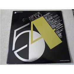 A Night At Studio 54 - Disco Compilation 2xLP Vinyl Record For Sale