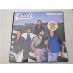Exile - Kentucky Hearts SEALED LP Vinyl Record For Sale