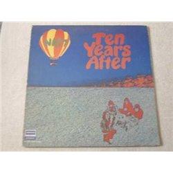 Ten Years After - Watt LP Vinyl Record For Sale