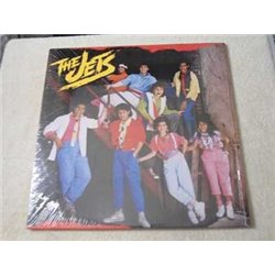 The Jets - Self Titled LP Vinyl Record For Sale