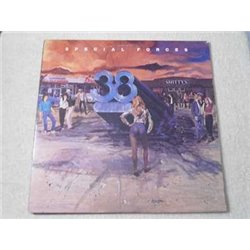 38 Special - Special Forces LP Vinyl Record For Sale