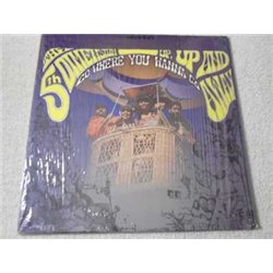 The 5th Dimension - Up Up And Away LP Vinyl Record For Sale
